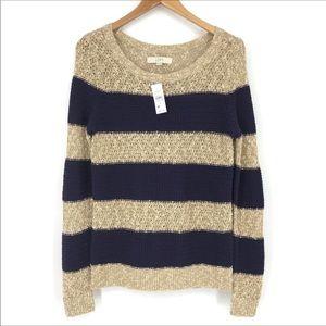 NWT Ann Taylor Loft Sweater